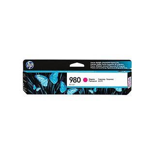 D8J08A Cyan Toner imprimante HP Color Laserjet X555 X585