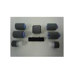 Kit Roller imprimante HP Laserjet CP4525 CM4025(Kit de rouleaux galets d'entrainement papier)