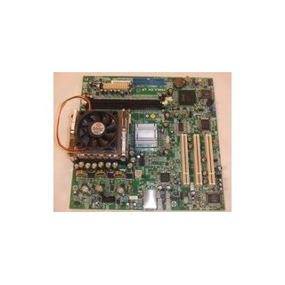 Q1273-69250 Carte mère (Main logic PC Board) Traceur imprimante HP Designjet 4000 4500