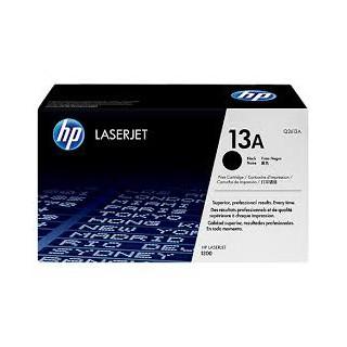 Q2613A Toner imprimante HP Noir Laserjet 1300