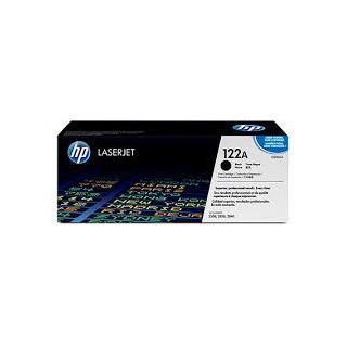 Q3960A Toner Noir imprimante HP Color Laserjet 2550 2820 2840