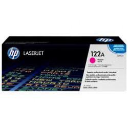 Q3963A Toner Magenta imprimante HP Color Laserjet 2550 2820 2840
