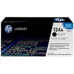 Q6000A Toner Noir imprimante HP Laserjet Color 1600 2600 2605DN CM1015 MFP CM1017 MFP