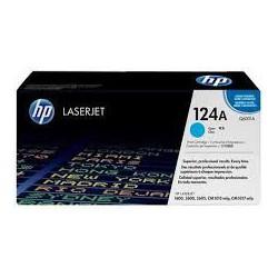 Q6001A Toner Cyan imprimante HP Laserjet Color 1600 2600 2605DN CM1015 MFP CM1017 MFP