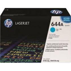 Q6461A Toner Cyan imprimante HP Color Laserjet 4730 MFP