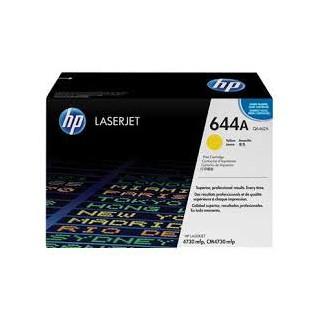 Q6462A Toner Jaune imprimante HP Color Laserjet 4730 MFP