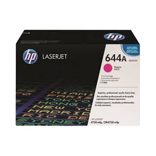 Q6463A Toner Magenta imprimante HP Color Laserjet 4730 MFP