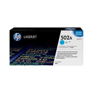 Q6471A Toner Cyan imprimante HP Color Laserjet 3600