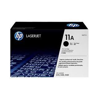 Q6511A Toner Noir imprimante HP Laserjet Noir 2410 2420 2430