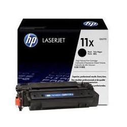 Q6511X Toner Noir imprimante HP Laserjet 2410 2420 et 2430