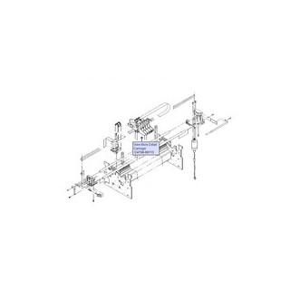 Q6659-67014 Chariot A0 44 pouces traceur HP Designjet Z3100