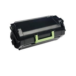 52D2000 Toner Noir pour imprimante Lexmark MS810, MS811, MS812