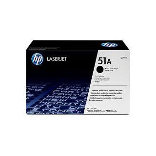 Q7551A Toner Noir imprimante HP Laserjet P3005