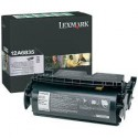 12A6835 Toner Noir 20k pour imprimante Lexmark T520, T522