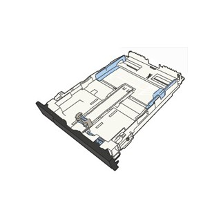 RM1-8772 Bac Tiroir 500 feuilles imprimante HP Color Laserjet M251n, M251nw, M276 MFP