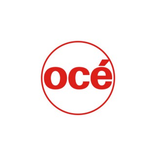 Océ Encre TCS 500 Noir (1060019424) 400ml pour TCS 500, TCS 300