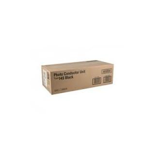 Tambour  Noir Type 145 pour copieur  Ricoh CL4000. SPC400. SPC410. SPC411. SPC420