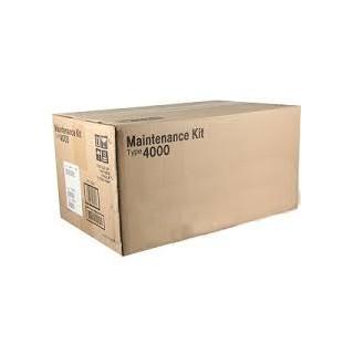 402322 Kit de Maintenance Ricoh Type 4000 pour copieurs Ricoh Aficio CL4000 / SPC400 / SPC410