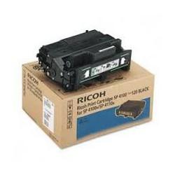 402810 Cartouche de Toner Noir Ricoh TYPE 220A pour Ricoh Aficio SP 4100 / Ricoh Aficio SP 4110 / Ricoh Aficio 4210
