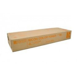 885322 Cartouche de Toner Jaune Ricoh Type M2 pour Ricoh Aficio 1224C / Ricoh Aficio 1232C