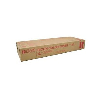 885323 Cartouche de Toner Magenta Ricoh Type M2 pour Ricoh Aficio 1224C / Ricoh Aficio 1232C