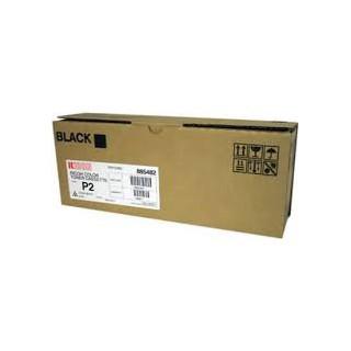 888235 Cartouche de Toner Noir Ricoh P2 pour Ricoh Aficio 2228C / Ricoh Aficio 2232C / Ricoh Aficio 2238C