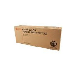 888236 Cartouche de Toner Jaune Ricoh Type P2 pour Ricoh Aficio 2228C / Ricoh Aficio 2232C / Ricoh Aficio 2238C