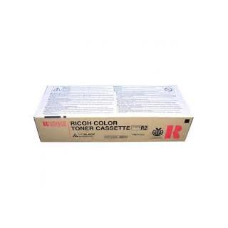 888344 Cartouche de Toner Noir Ricoh Type R2 pour Ricoh Aficio 3228C / Ricoh Aficio 3235C / Ricoh Aficio 3245C