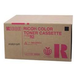 888346 Cartouche de Toner Magenta Ricoh Type R2 pour Ricoh Aficio 3228C / Ricoh Aficio 3235C / Ricoh Aficio 3245C