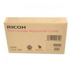 Cartouche de toner Ricoh DT1500 Magenta 888549 DT1500MGT pour copieur MP C1500SP