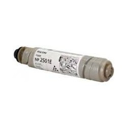 Cartouche de toner Ricoh MP 2501 841991 ancienne réf. 842009 841769 pour copieur MP2001SP MP2501SP