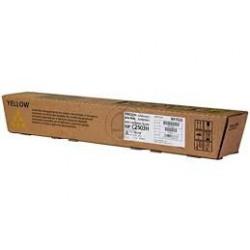 Cartouche de toner Ricoh MP C2503 Jaune HC 841926 pour copieur MPC2503 MPC2003