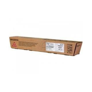 Cartouche de toner Ricoh MP C2503 Magenta HC 841927 pour copieur MPC2503 MPC2003