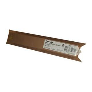 Cartouche de toner Ricoh MP C2550 Jaune 841199 135g pour copieur MPC2550 MPC2030 MPC2050