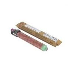 Cartouche de toner Ricoh MP C2551 Magenta 841506 210g pour copieur MPC2551 MPC2051