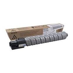 Cartouche de toner Ricoh MP C3300 Noir 842043 ancienne réf. 841124 450g pour copieur MPC2800. MPC3300