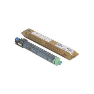 Cartouche de toner Ricoh MP C3503 Cyan 841820 pour copieur MPC3003. MPC3503