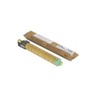 Cartouche de toner Ricoh MP C400 Jaune 841302 841553 240g pour copieur MPC300. MPC400