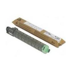 Cartouche de toner Ricoh MP C400 Noir 841299 841550 240g pour copieur MPC300. MPC400
