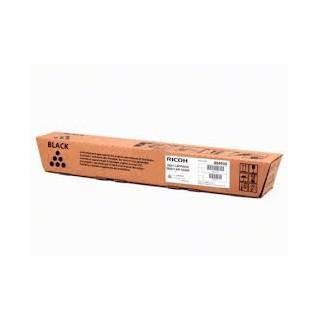 Cartouche de toner Ricoh MP C4500 Noir 23k 842034 ancienne réf. 884930. 888608 510g pour copieur MPC3500. MPC4500