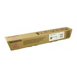 Cartouche de toner Ricoh MP C5501 Magenta 842050 ancienne réf. 841458 841162 410g pour copieur MPC4000 MPC5000 MPC5501 MPC4501
