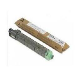 Cartouche de toner Ricoh MP C5502 Noir 842020 ancienne réf. 841683. 841755 pour copieur MPC4502. MPC5502