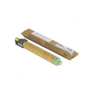 Cartouche de toner Ricoh MP C6003 Jaune 841854 k pour copieur MPC4503. MPC5503. MPC6003