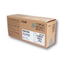 Cartouche de toner Ricoh MP C7500 Cyan 841101 841397 560g pour copieur MPC6000. MPC7500