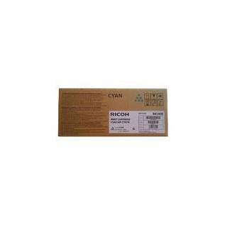 Cartouche de toner Ricoh MP C7501 Cyan 841366 841362 841409 560g pour copieur MPC6501SP. MPC7501SP