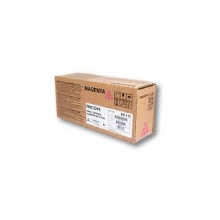 Cartouche de toner Ricoh MP C7501 Magenta 841367 841363 841410 560g pour copieur MPC6501SP. MPC7501SP