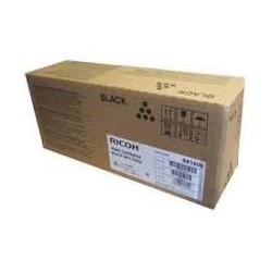 Cartouche de toner Ricoh MP C7501 Noir 841365 841361 841408 950g pour copieur MPC6501SP. MPC7501SP