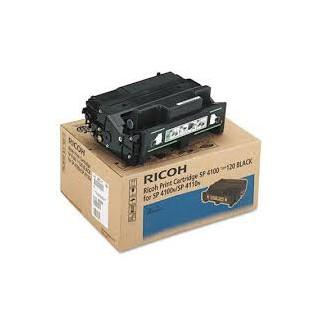 Cartouche de toner Ricoh SP 4100 Type 220 Noir 407649 (autres réf 402810 407008 403180) pour copieur SP4100 SP4110 SP4210 SP4310