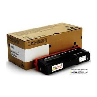Cartouche de toner Ricoh SP C252 Cyan LC 407532 pour copieur SPC252DN. SPC252SF