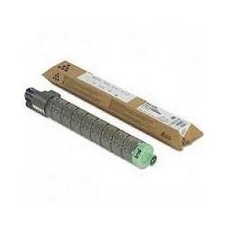 Cartouche de toner Ricoh SPC 830 Cyan 821124 821188 pour copieur SPC830. SPC831